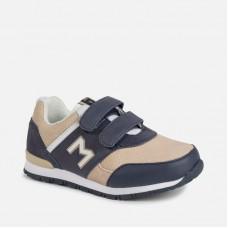 Mayoral-Спортни обувки с велкро ленти