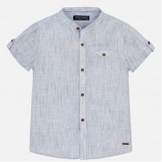 Mayoral-Риза къс ръкав