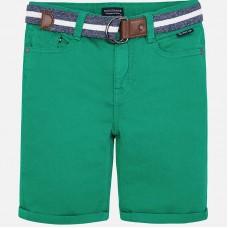 Mayoral-Къси  панталони с колан