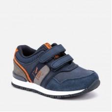 Mayoral-Спортни обувки с контрастни ленти