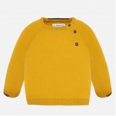 Mayoral-Едноцветен пуловер