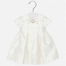 Mayoral-Официална рокля с панделка