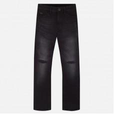 Mayoral- Дънков панталон loose fit