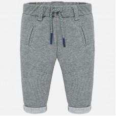 Mayoral-Бебешки панталон с връзки