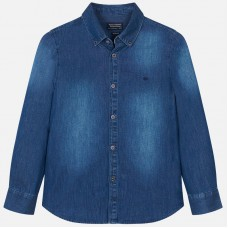 Mayoral-Дънкова риза