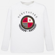 Mayoral-Блуза с лого