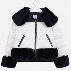 Mayoral-Късо двуцветно яке