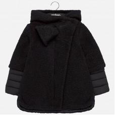 Mayoral-Елегантно комбинирано палто