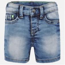 Mayoral-Дънкови къси панталонки