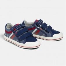 Mayoral-Платнени спортни обувки