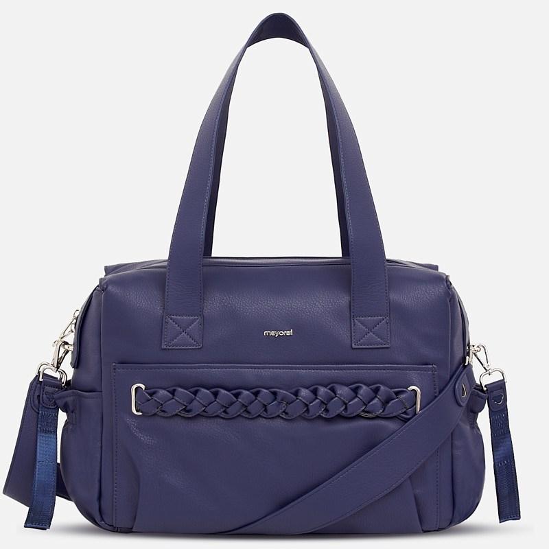 Mayoral-Чанта за количка и багаж- Плитка