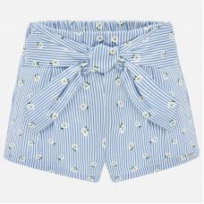 Mayoral-Къси панталони с панделка