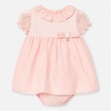 Mayoral-Бебешка рокля фантазия