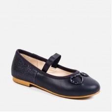 Mayoral-Обувки тип балерина-сърца