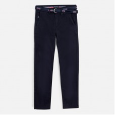 Mayoral-Панталон с колан за момче chino slim fit