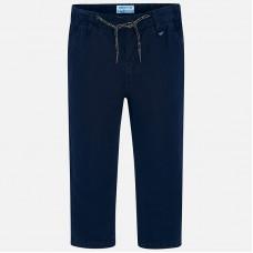 Mayoral-Елегантен панталон regular fit с колан.