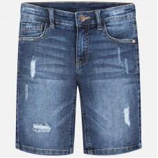 Mayoral- Къси дънкови панталони тип бермуди