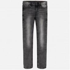 Mayoral- Дънков панталон slim fit