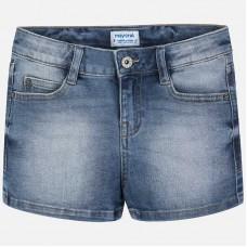 Mayoral-Къси дънкови панталонки