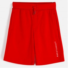 Mayoral-Къси панталони трико тип бермуди