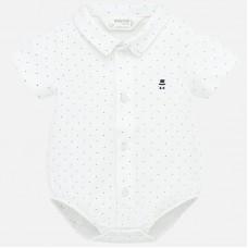 Mayoral-Боди с яка тип риза