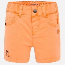 Mayoral-Къси панталони с бродерия