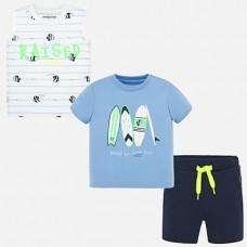 Mayoral-Комплект от три части за бебе