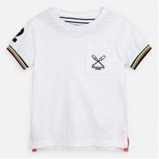 Mayoral-Тениска къс ръкав с  джоб REGATA CLUB
