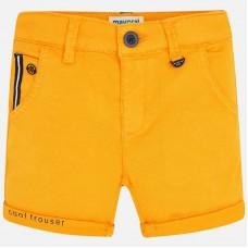 Mayoral-Къси панталони chino casual за момче