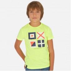 Mayoral-Тениска к/р знамена