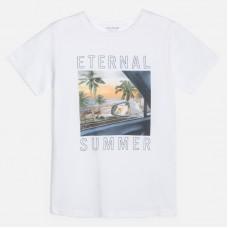 "Mayoral-Тениска к/р ""eternal summer"""