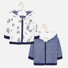 Mayoral-Двулицево бебешко яке