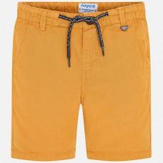Mayoral-Къси панталони лен за момче