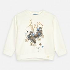 Mayoral-Блуза за момиче кънки