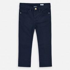 Mayoral-Дълъг панталон- slim fit