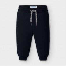 Mayoral-Дълъг основен панталон  с маншети-плюш