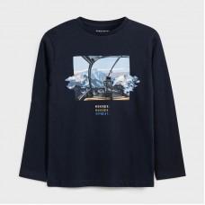 Mayoral-Тениска  с дълъг ръкав-wonder