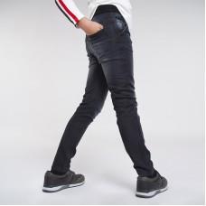Mayoral-Дънков панталон-jogger
