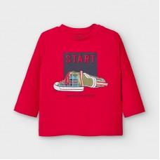 Mayoral-Тениска  с дълъг ръкав-start