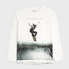 Mayoral-Тениска-jump с дълъг ръкав за момче