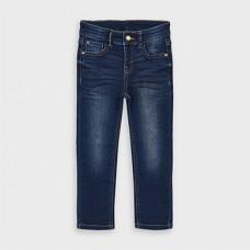 Mayoral-Дънков панталон-regular fit