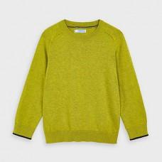Mayoral-Основен памучен пуловер-Biolima