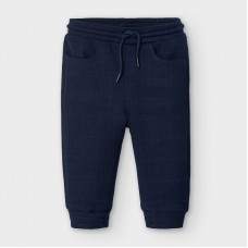 Mayoral-Спортен панталон каре- jogger за момче
