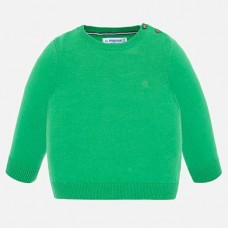 Mayoral-Основен модел пуловер-Мента