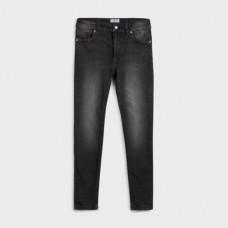 Mayoral-Дълъг основен дънков панталон-момиче