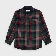Mayoral-Връхна риза на карета-туил