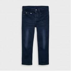 Mayoral-Дълъг панталон-slim fit