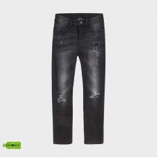 Mayoral-Дънков  панталон loose fit