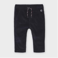 Mayoral-Дълъг панталон-рипсено кадифе с подплата