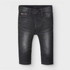 Mayoral-Дълъг дънков панталон-бебе